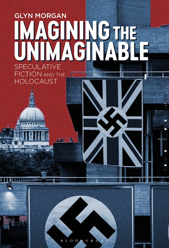 Imagining the Unimaginable cover