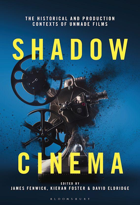 Shadow Cinema cover