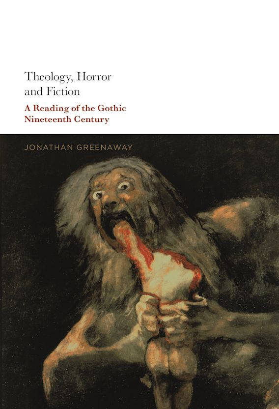 Theology, Horror and Fiction cover