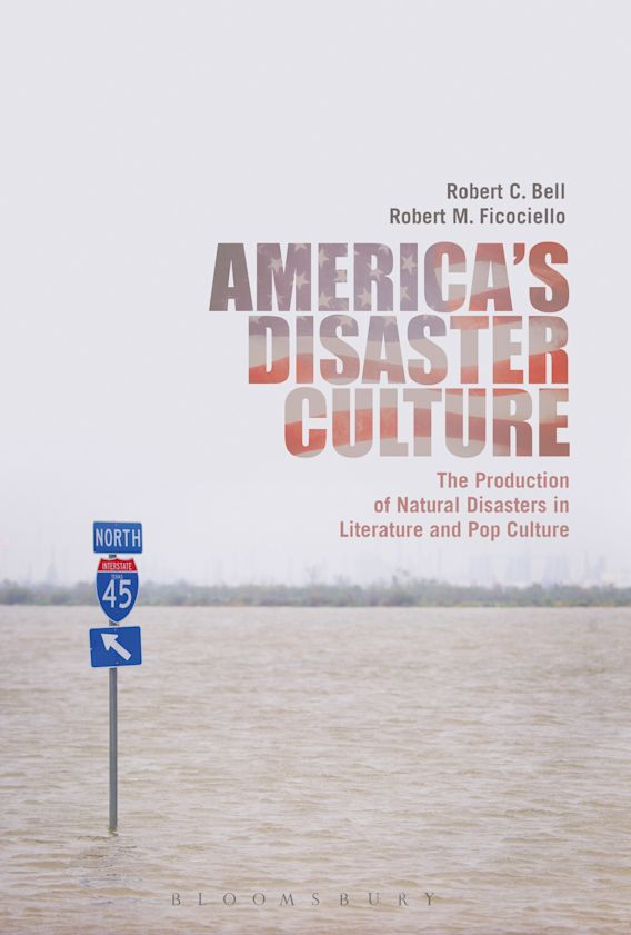 America's Disaster Culture cover