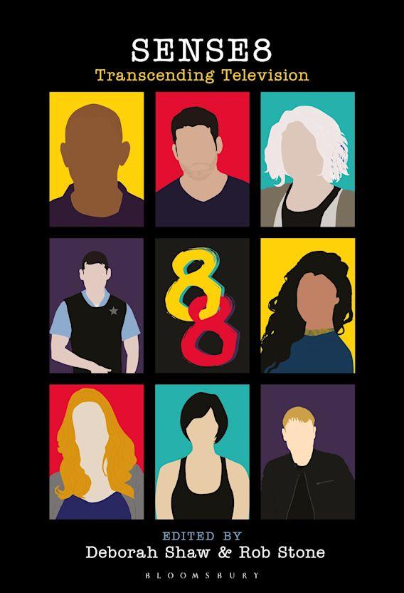 Sense8 cover