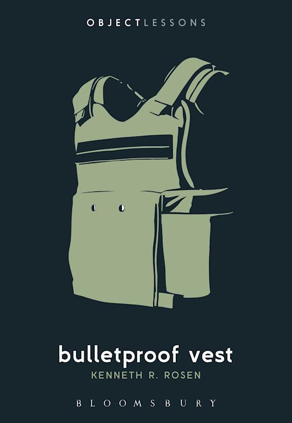 Bulletproof Vest cover