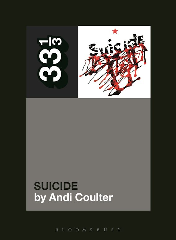 Suicide's Suicide cover