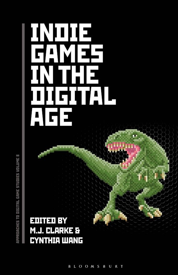 Indie Games in the Digital Age cover