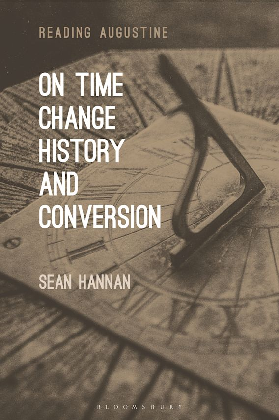 On Time, Change, History, and Conversion cover