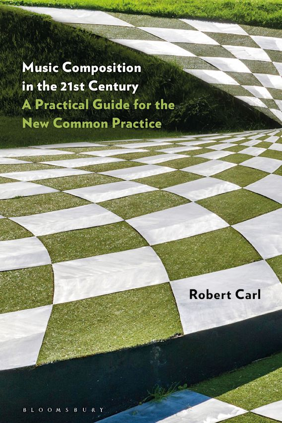 Music Composition in the 21st Century cover