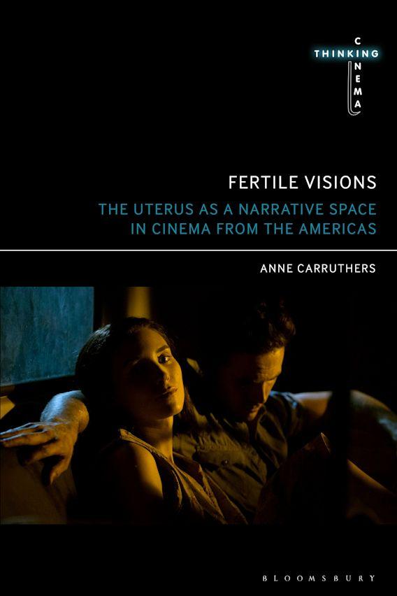 Fertile Visions cover