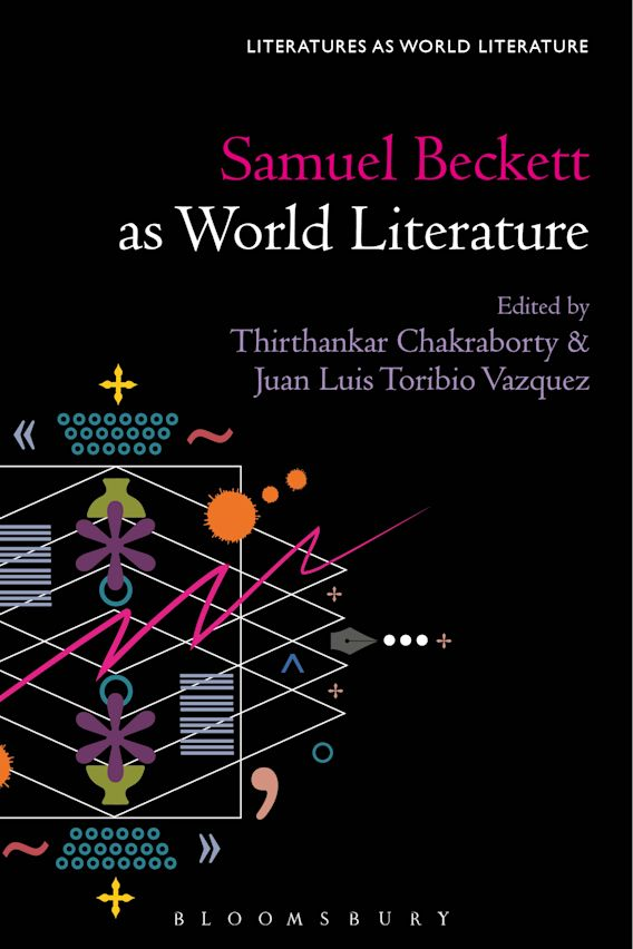 Samuel Beckett as World Literature cover