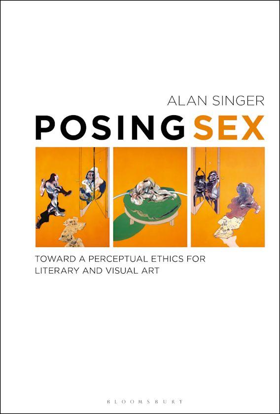 Posing Sex cover