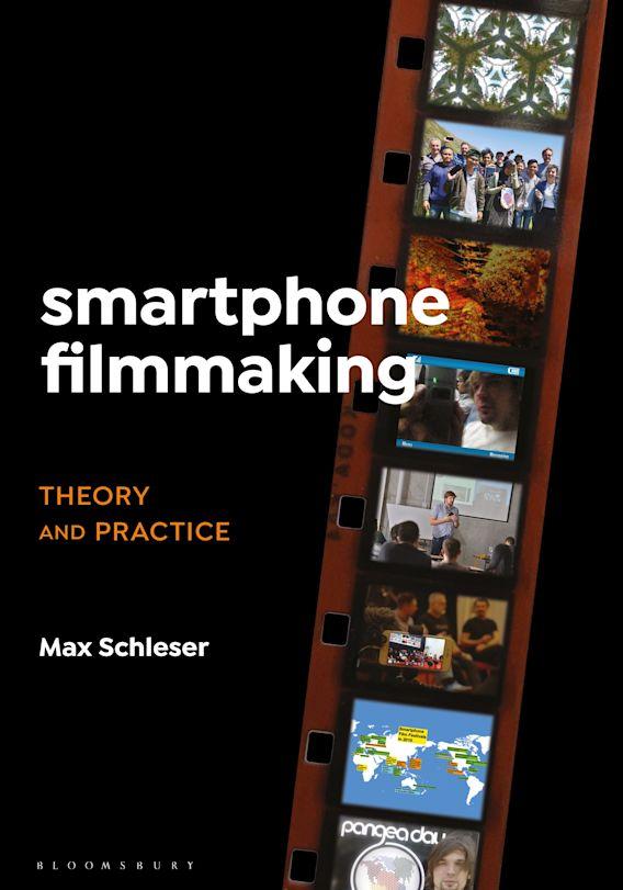 Smartphone Filmmaking cover