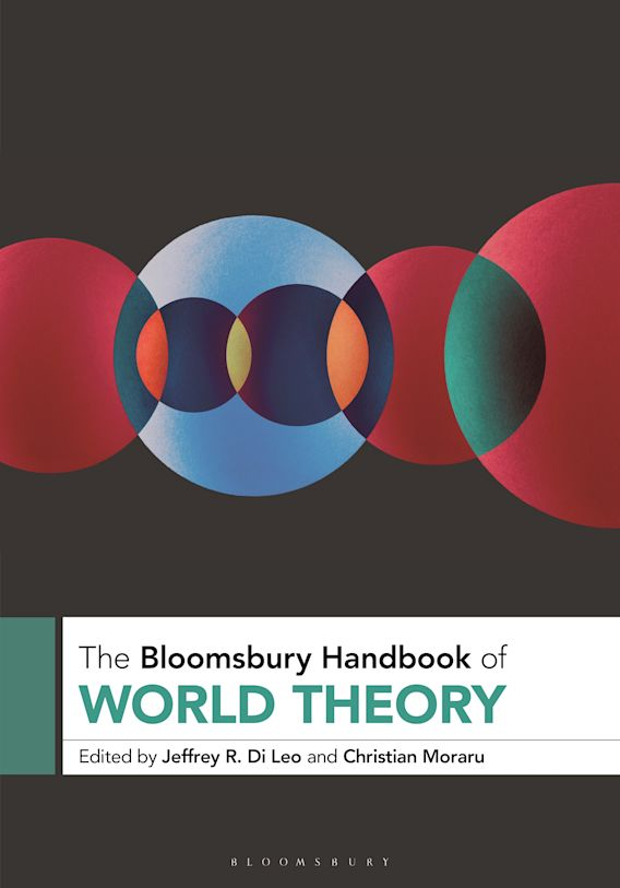 The Bloomsbury Handbook of World Theory cover