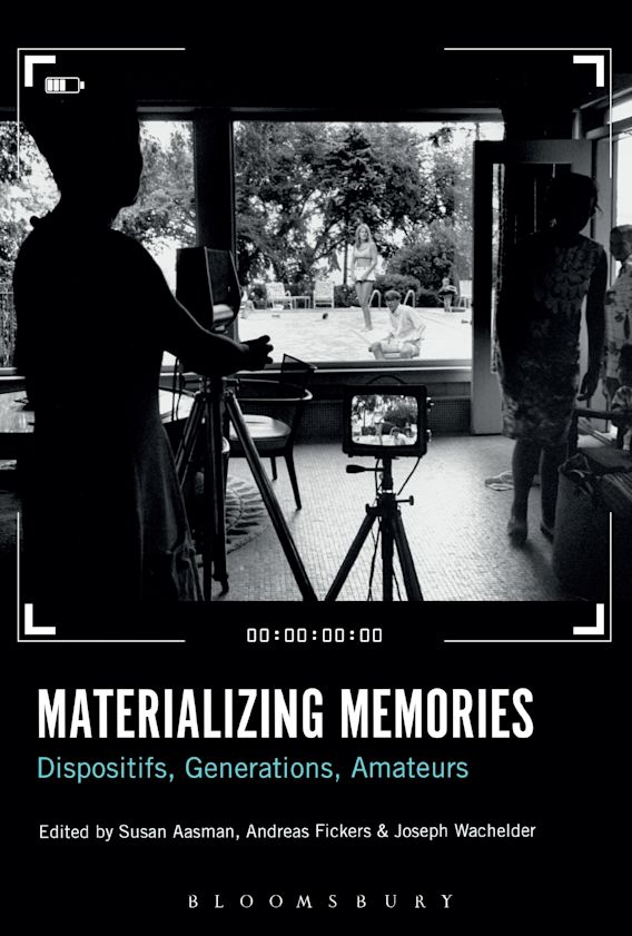 Materializing Memories cover