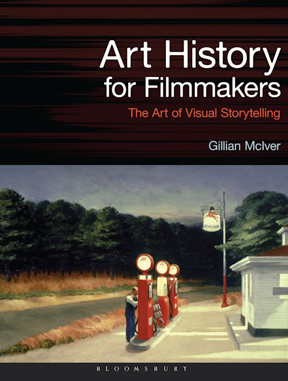 Art History for Filmmakers cover