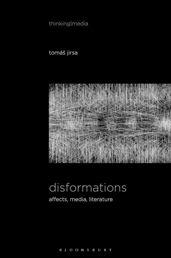 Disformations cover