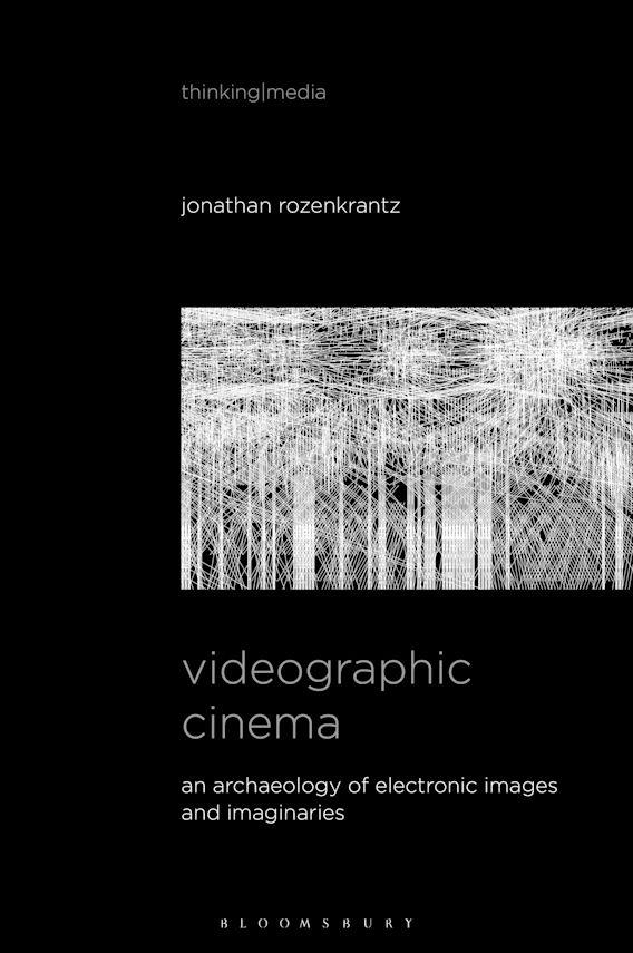 Videographic Cinema cover