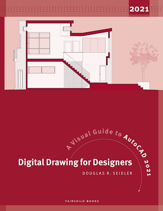 Digital Drawing for Designers cover