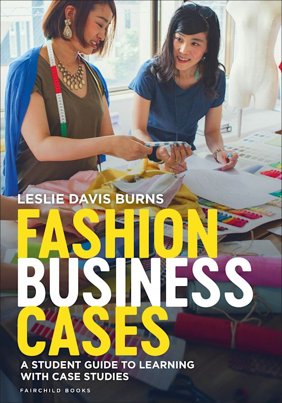 Fashion Business Cases cover