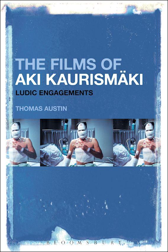 The Films of Aki Kaurismäki cover