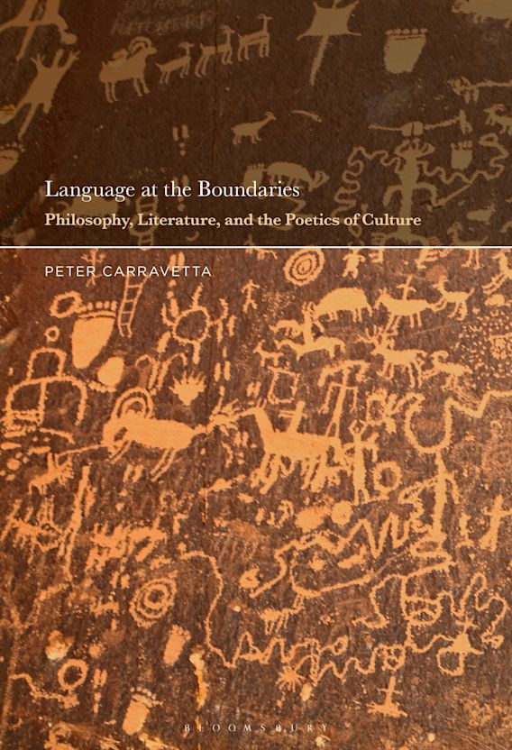 Language at the Boundaries cover