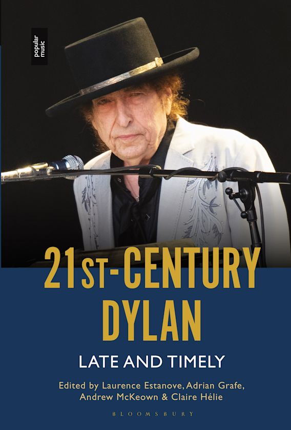 21st-Century Dylan cover