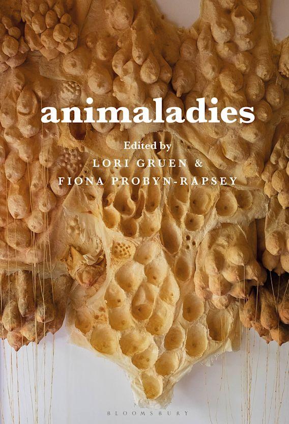 Animaladies cover