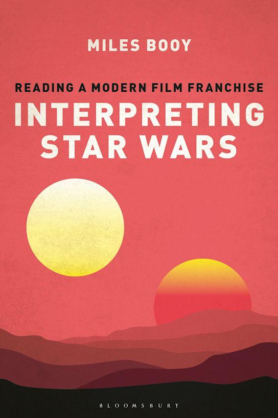 Interpreting Star Wars cover
