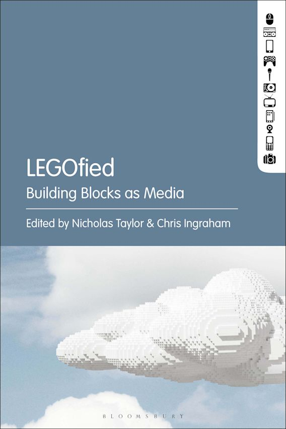 LEGOfied cover