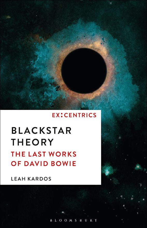 Blackstar Theory cover