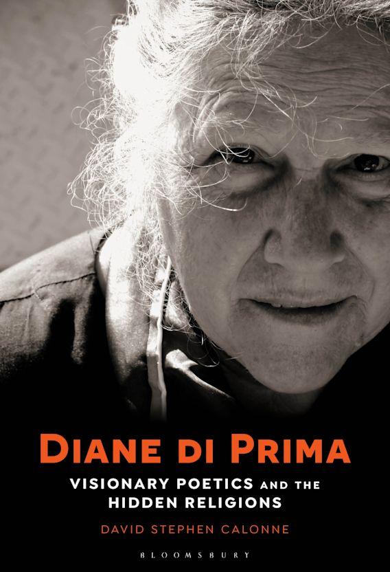 Diane di Prima cover