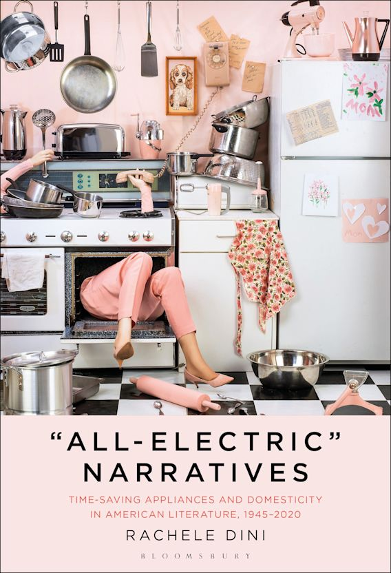 """""""All-Electric"""" Narratives cover"""