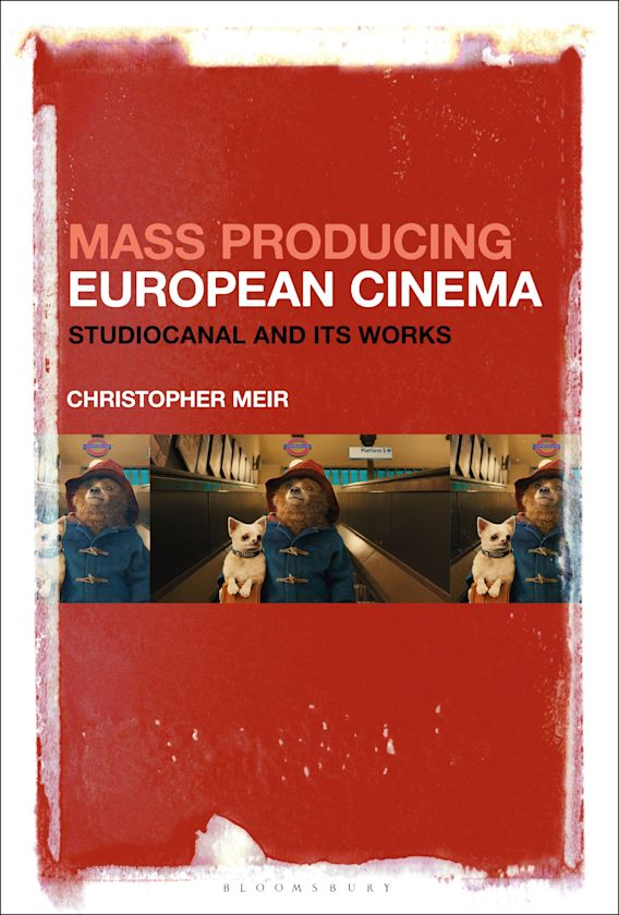 Mass Producing European Cinema cover