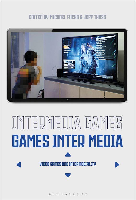 Intermedia Games—Games Inter Media cover