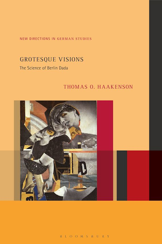 Grotesque Visions cover