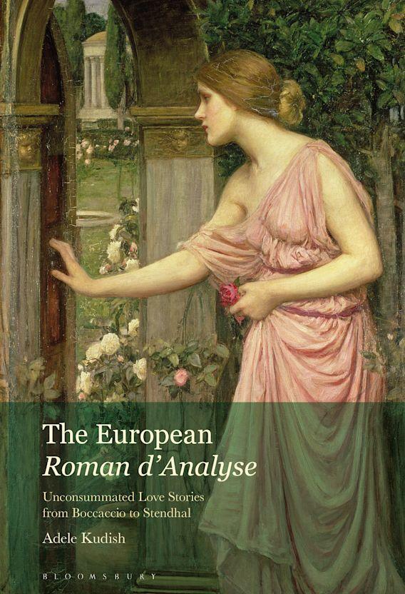 The European Roman d'Analyse cover