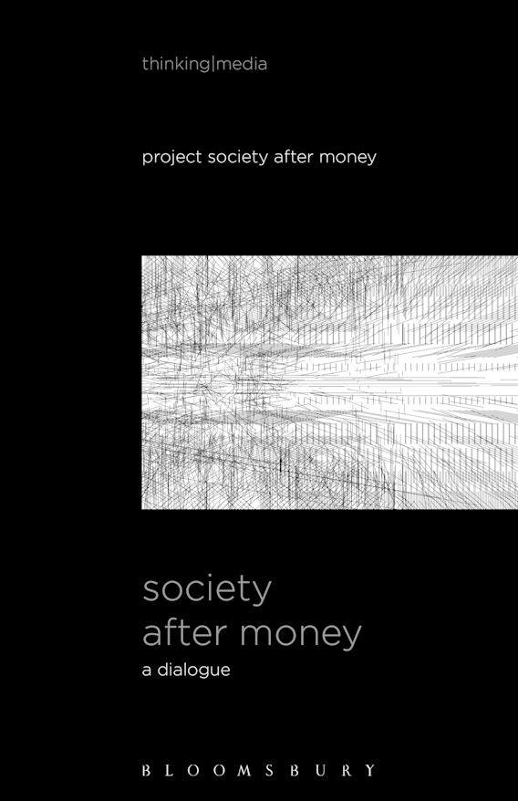Society After Money cover