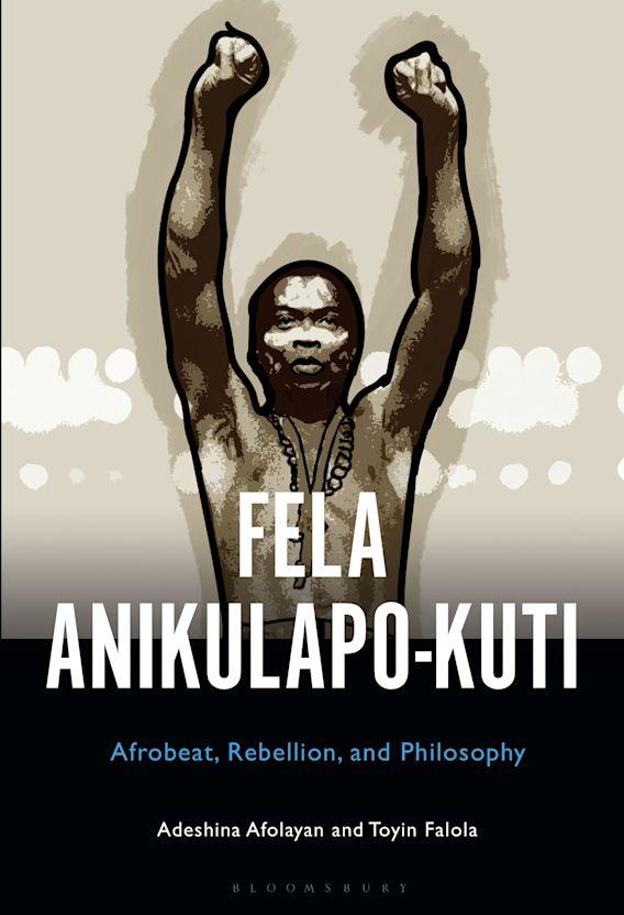 Fela Anikulapo-Kuti cover
