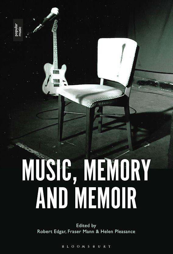 Music, Memory and Memoir cover