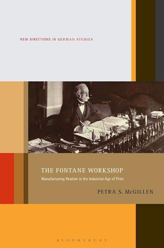 The Fontane Workshop cover