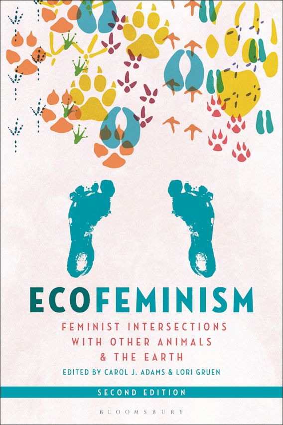 Ecofeminism, Second Edition cover