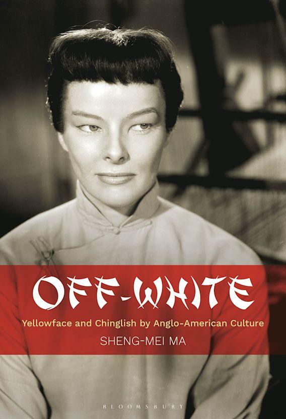 Off-White cover