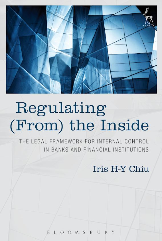 Regulating (From) the Inside cover