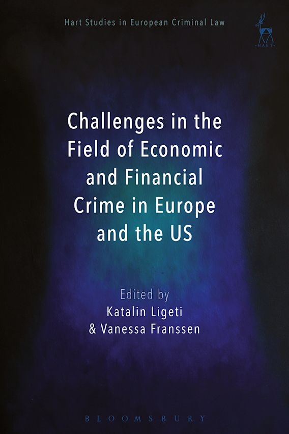 Challenges in the Field of Economic and Financial Crime in Europe and the US cover