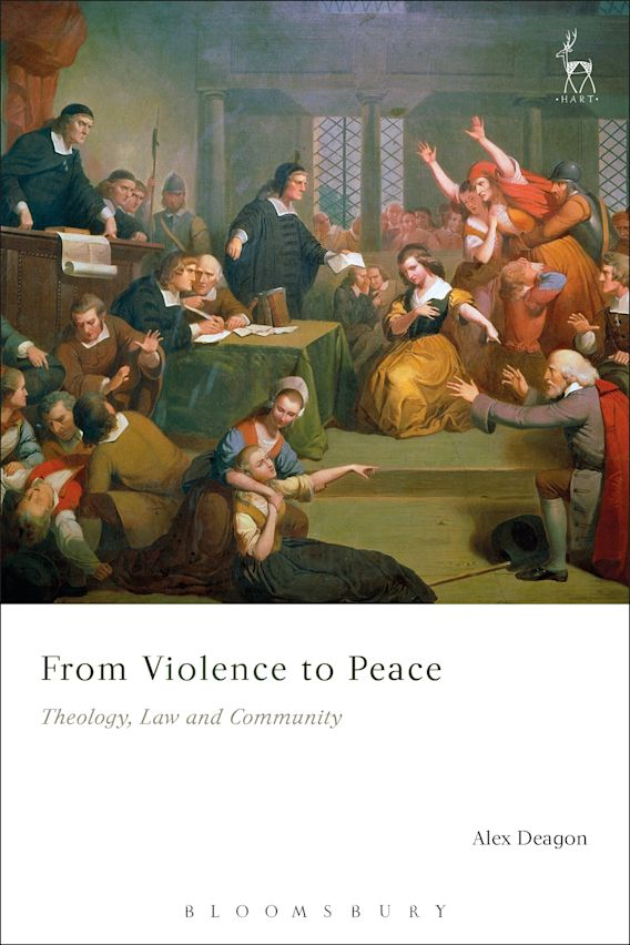 From Violence to Peace cover