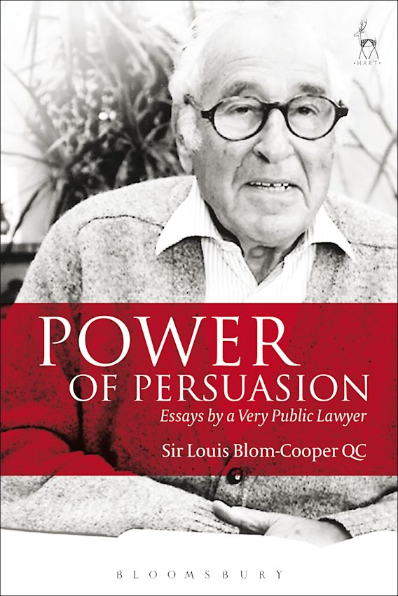 Power of Persuasion cover