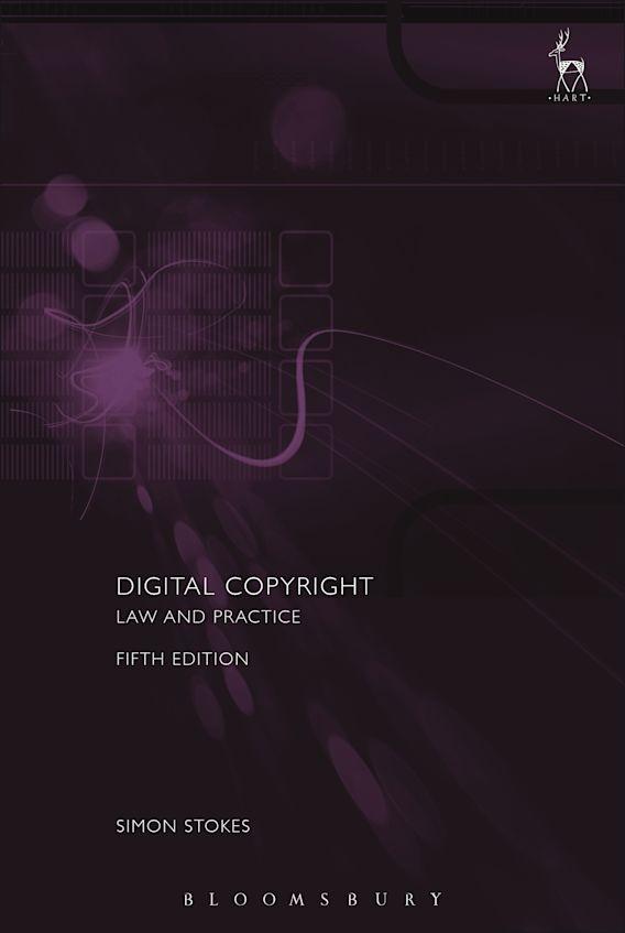 Digital Copyright cover