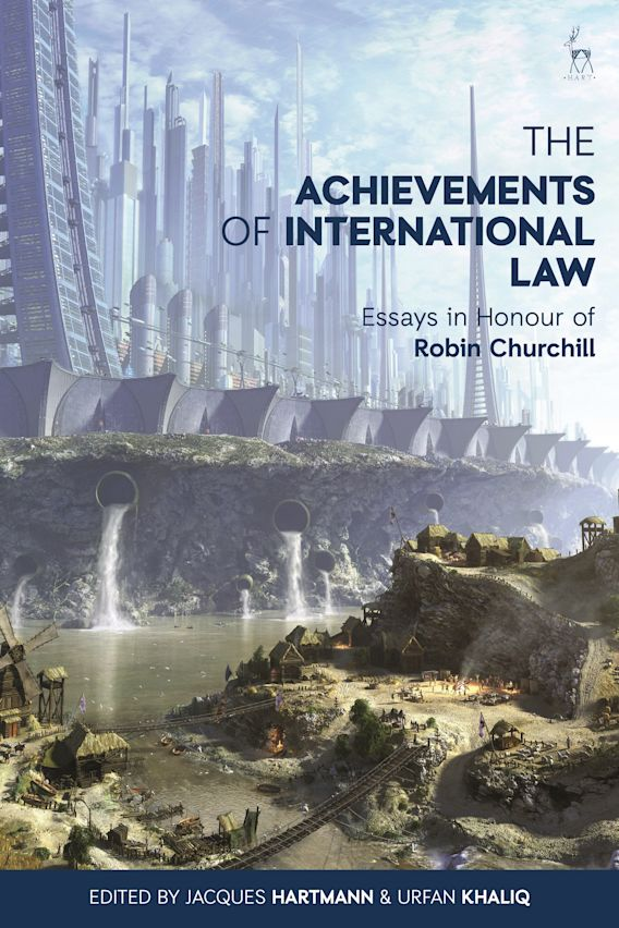 The Achievements of International Law cover