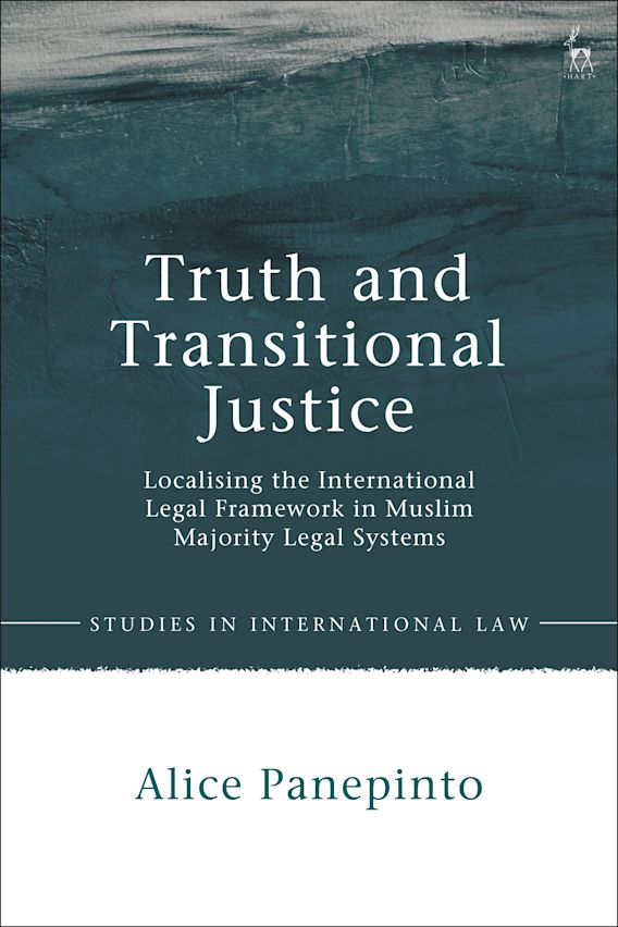Truth and Transitional Justice cover