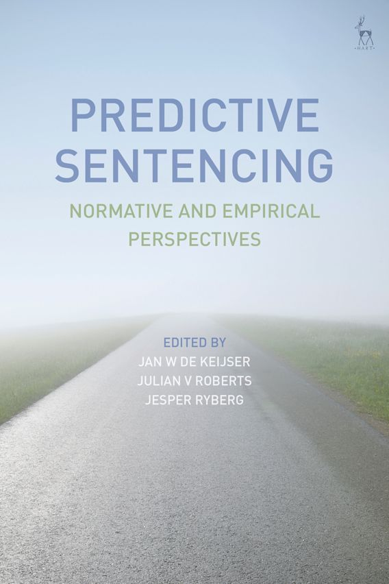 Predictive Sentencing cover