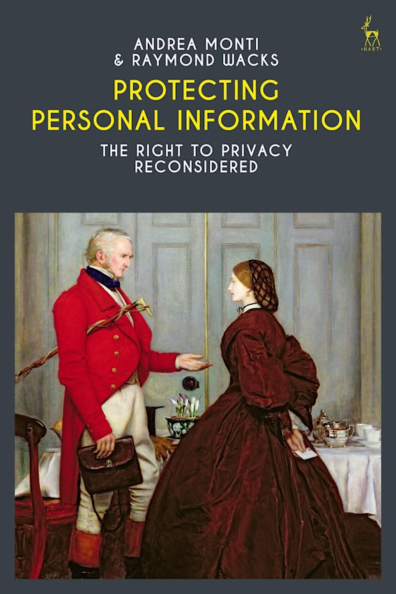 Protecting Personal Information cover