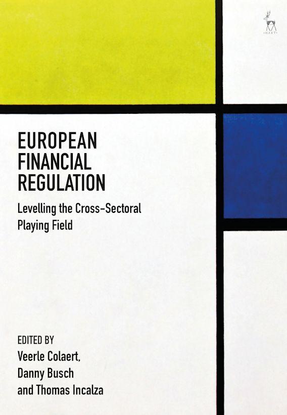European Financial Regulation cover